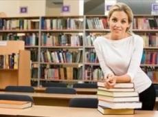 библиотека и продленка