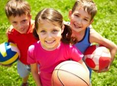 Исследуем дополнительные занятия детей