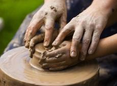 Магический мир керамики
