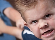 Уберечь ребенка от психопатии