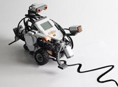 Робототехника в образовательном процессе