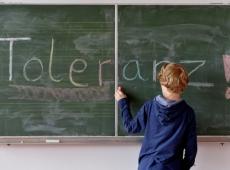 Толерантность и терпимость в российской школе