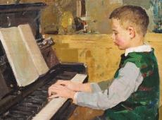 уроки фортепьяно