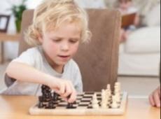 Путь к шахматному мастерству