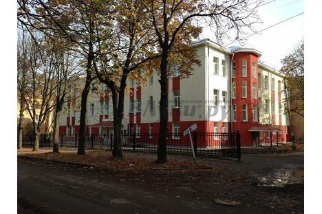 Детская поликлиника приморского района на школьной 16