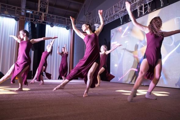 Что такое пластика в хореографии