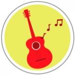 Игра на гитаре, занятия