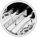 Игра на фортепьяно, занятия