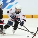 Детский хоккейный турнир