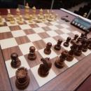 Командный чемпионат по шахматам