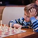 Второй конкурс Шахматы в школе