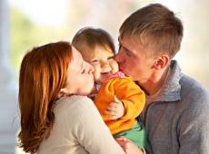 Любимчики в семье  - стресс для детей