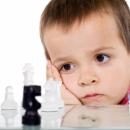 База талантливых детей-сирот